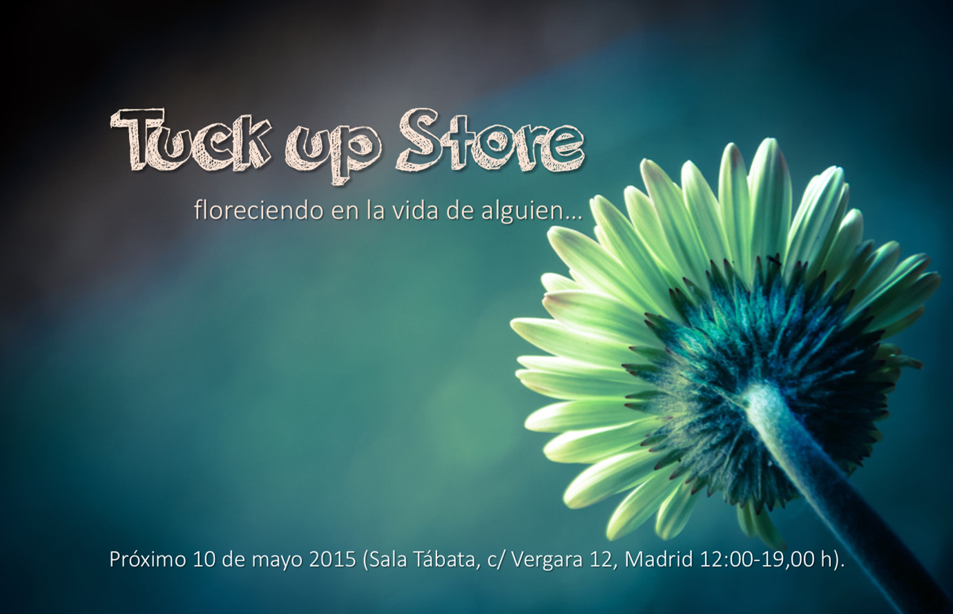 Tuck Up Store