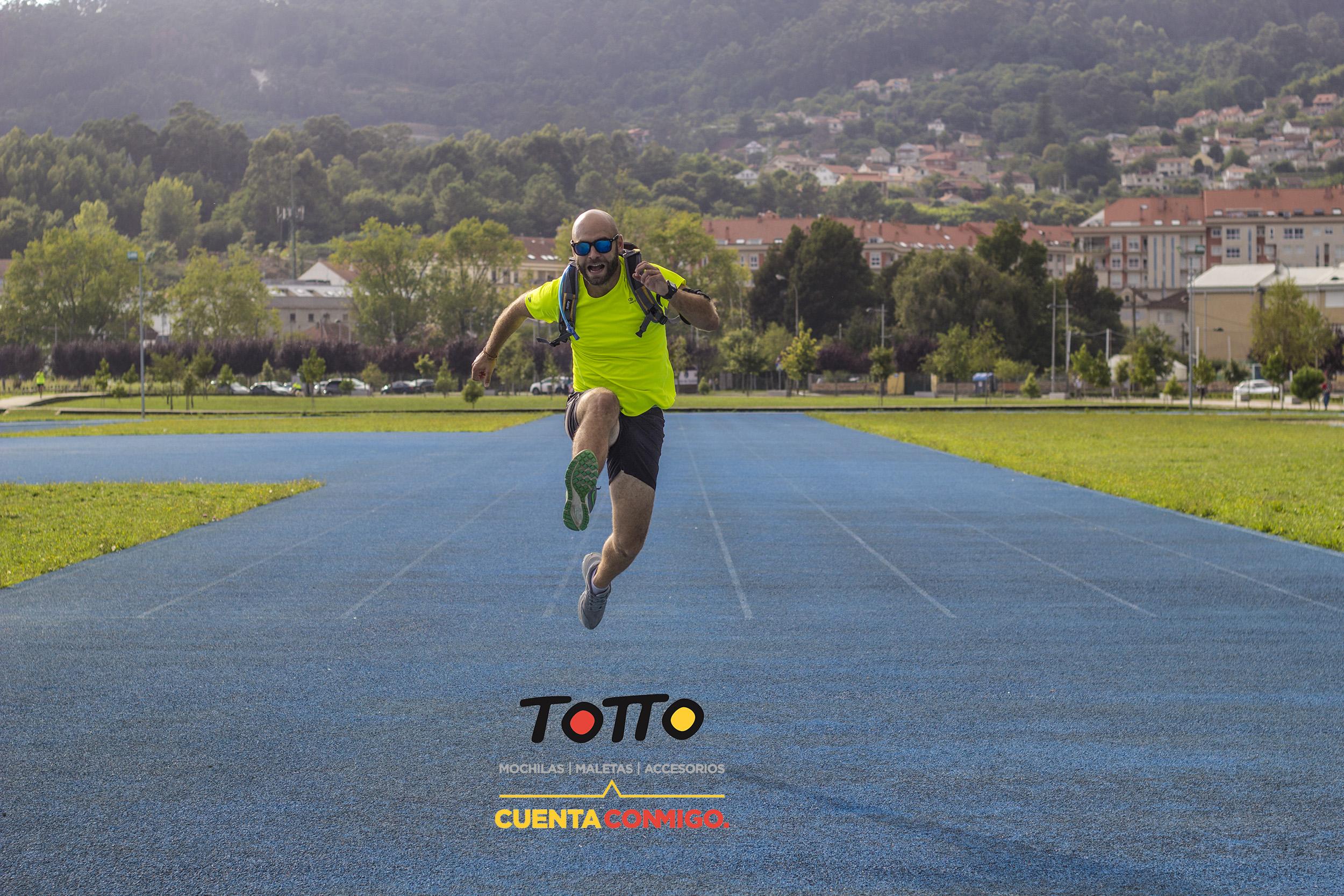 10 razones para hacerte runner