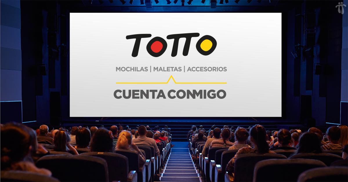 TOTTO de cine