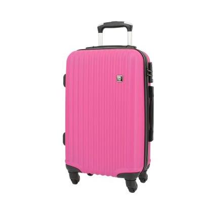 Udara, maleta, trolley, rosa, escapadas, semana santa