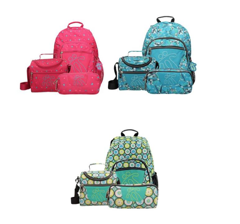 mochilas, totto, nueva colección, color,