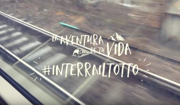 InterrailTotto y Molaviajar