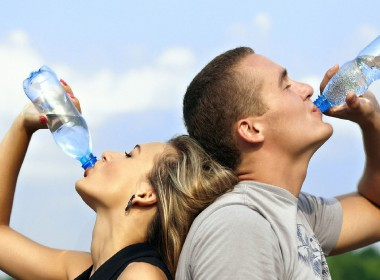 Cómo evitar una insolación en verano