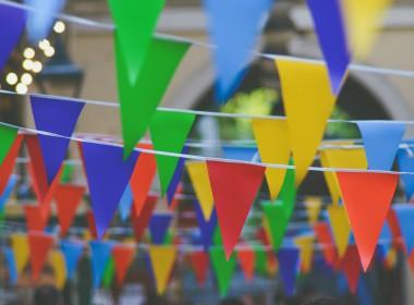 Las 8 mejores fiestas populares de este verano