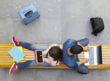 Nuevas tecnologías para los estudiantes