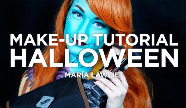 María Lawliet - Halloween - TOTTO