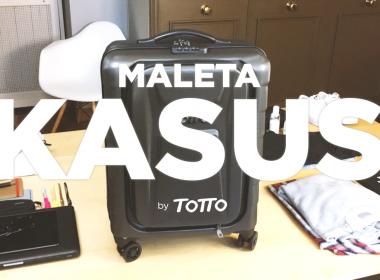 Maleta Kasus - TOTTO