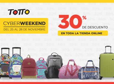 Cyberweekend totto