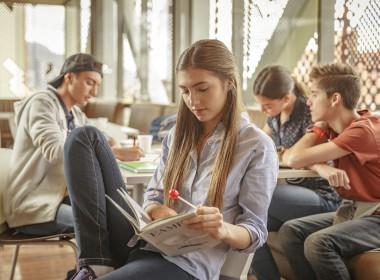 11 trucos infalibles que te ayudarán a estudiar