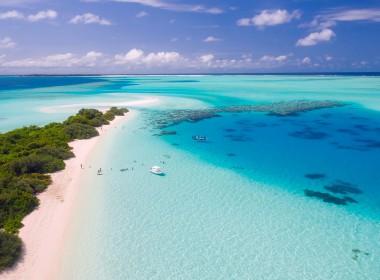 8 destinos espectaculares para viajar, que no parecen de este planeta