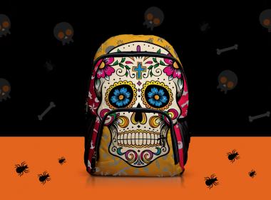 Concurso Halloween Totto Lab