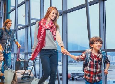 7 razones por las que viajar mejora tu salud