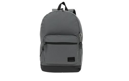 Mochilas Totto, mochila Totto, mochila Tocachi, mochila universidad, mochila colegio, mochila básica, mochila gris
