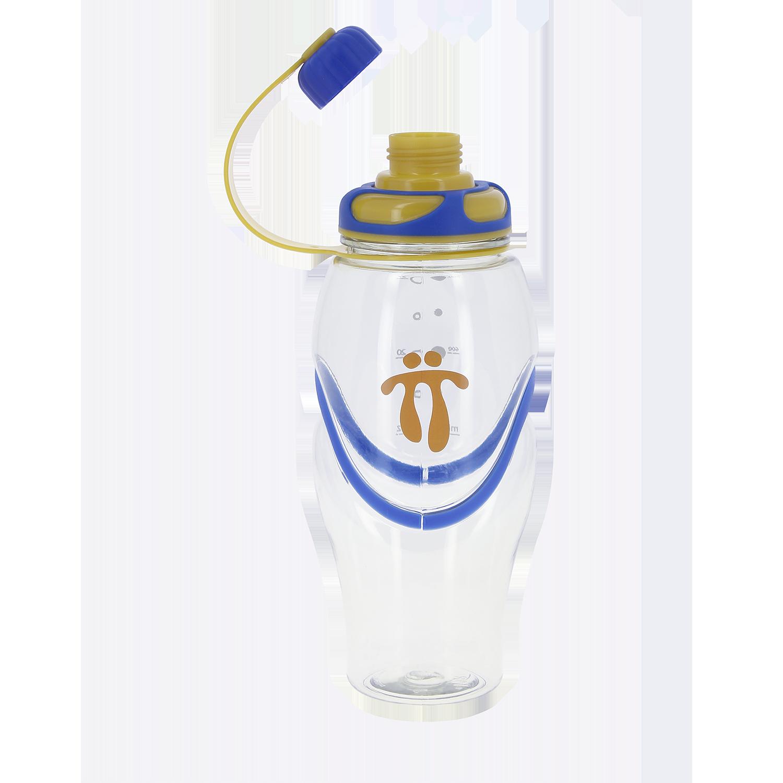 botella dexter