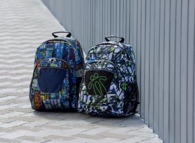 Consejos para el cuidado de las mochilas durante el curso