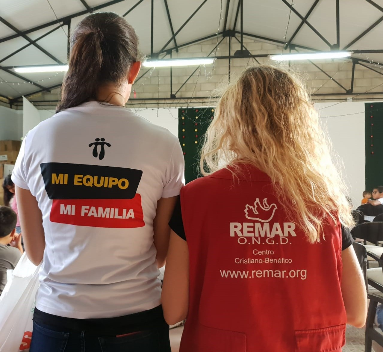 Voluntariado Remar 13