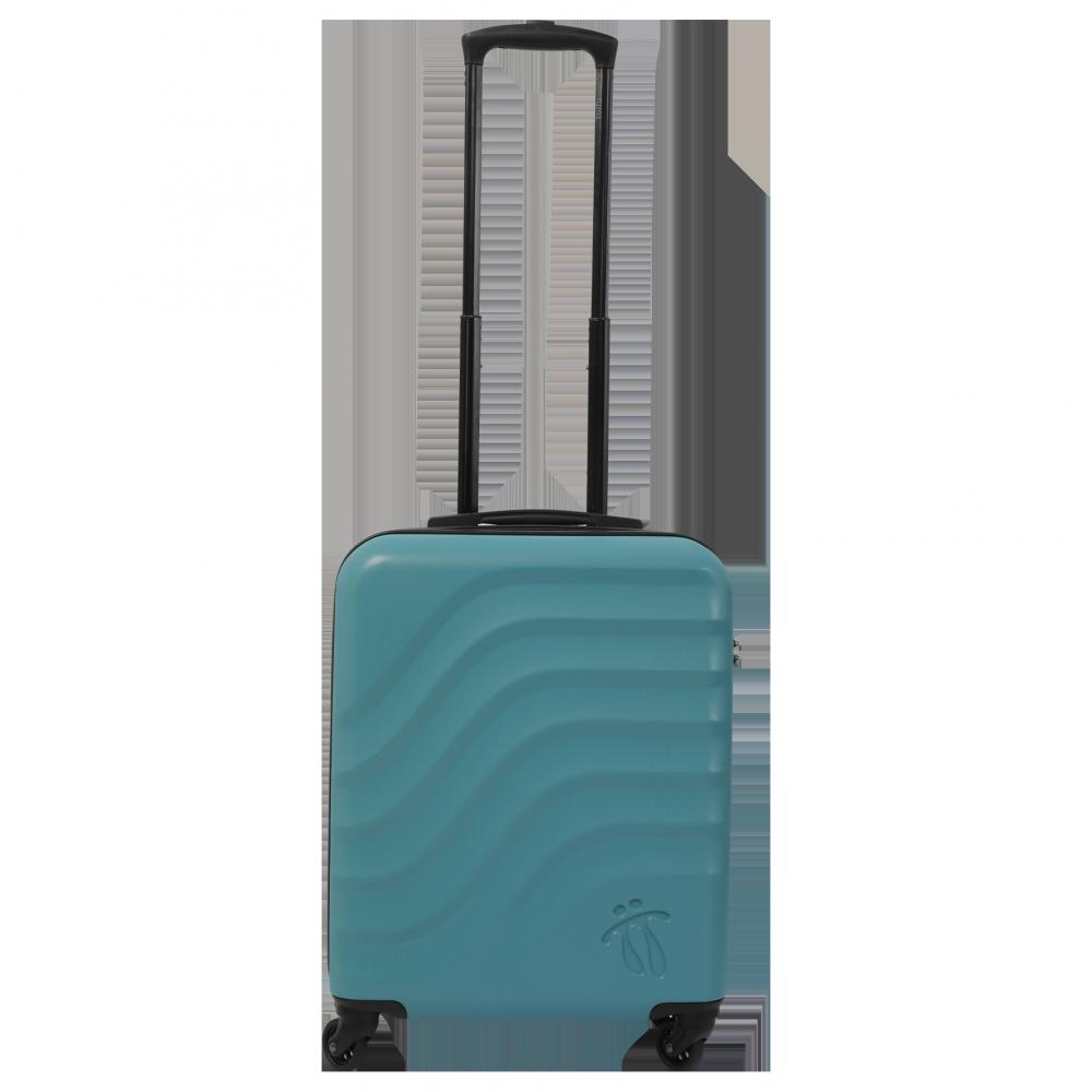 maleta de viaje pequeña Bazy