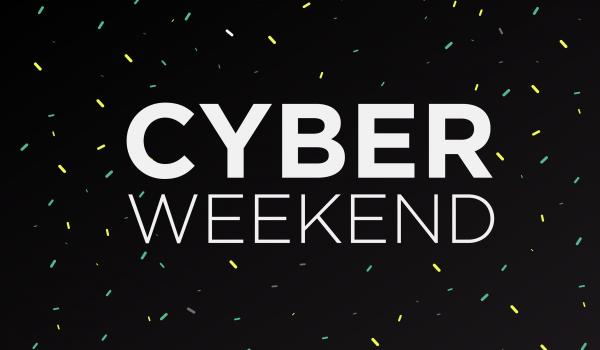 descuentos mochilas cyber weekend