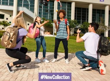 Descubre las novedades de la colección primavera-verano