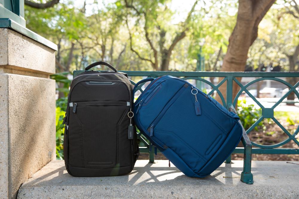 mochilas urbanas y para dispositivos