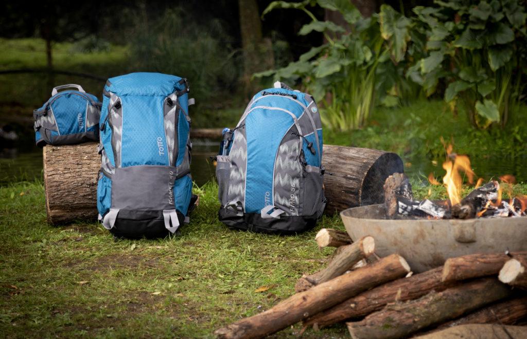 mochilas y bolsas de deporte senderismo